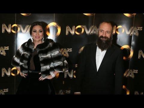 Ceca Ražnatović i Sulejman Veličanstveni: Provod u Beogradu
