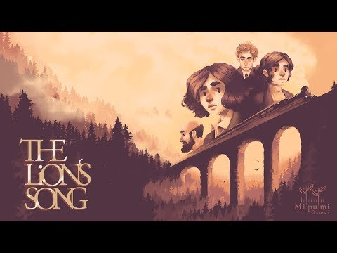 The Lion's Song: Full Season Nintendo Switch™ Release Trailer