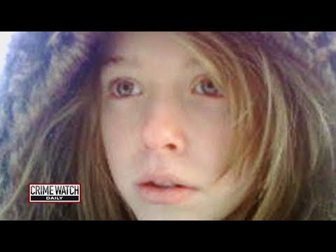 Pt. 1: Sarah Foxwell Snatched From Bed - Crime Watch Daily with Chris Hansen