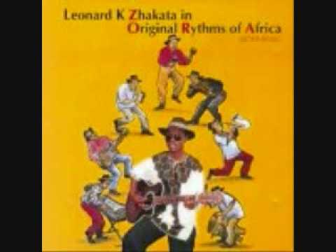 Leonard Zhakata -KUNDISO