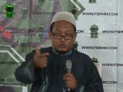 Menuju Kedewasaan Diri ala Rasulullah SAW - Ust. Jamhur Rahmat, Lc. MA
