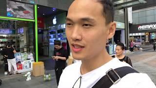 Свой в Китае: Выпуск №1 (Шэньчжэнь и рынок электроники)