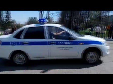 Стрельников Владимир Валериевич. Приключения Василия