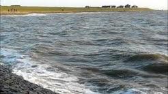 Dagebüll Strand und Mole