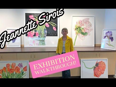 Jeannette Sirois -