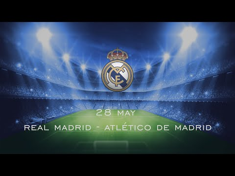 || Champions League Final Promo 2016 || Real Madrid vs Atlético de Madrid - The King always returns