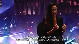『アサシン クリード オデッセイ』クリエイターインタビュー #05