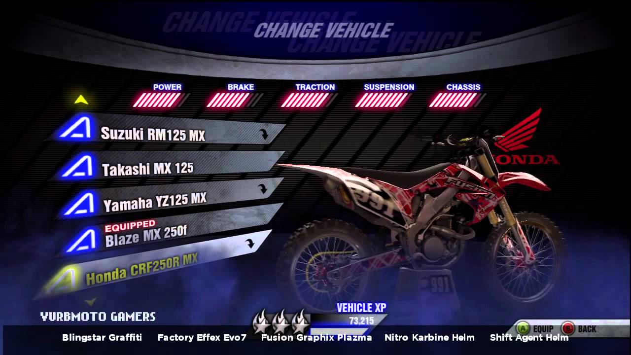 Mx Vs Atv Alive Wdlcs New Graphics Kits Amp Helmets Youtube