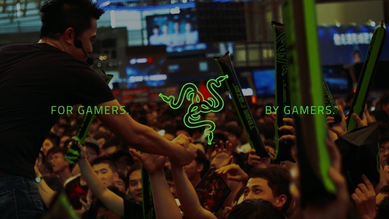 Ready to Play 2020 | For Gamers. By Gamers.