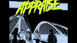 Appraise - Deeper Than That (LP 2014)