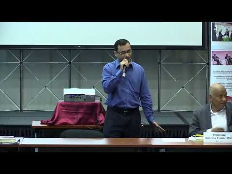 ISAS Workshop - Trade & Economic Integration : South Asia, SE-Asia & Asia Pacific (Part 2)