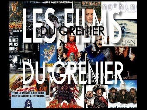 Les Films du Grenier - S01e25 - Le fantastique spaghetti