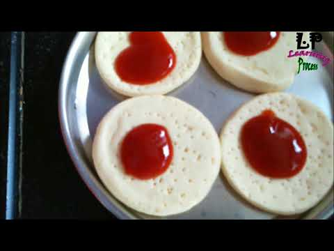 How To Bake Mini Pizza In Microwave In 20 Minutes?? | Learning Process