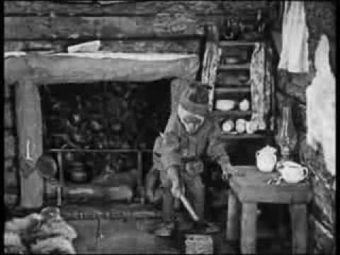 NORTH OF 50-50  (1924)