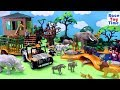 Playmobil Wildlife Safari Animals Fun Toys For Kids