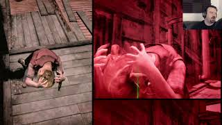Siren: Blood Curse playthrough pt41 - Lucking Out/And Now, a Western Shoot-Out