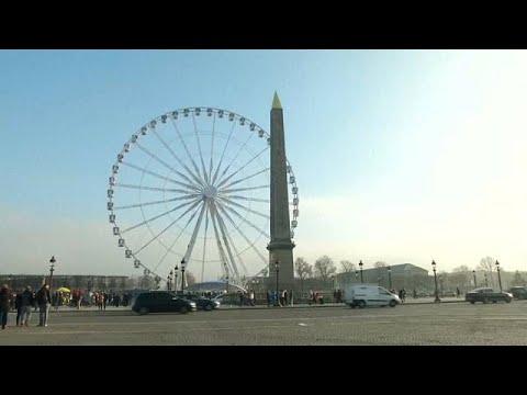 Paris : un dernier tour de Grande roue ?