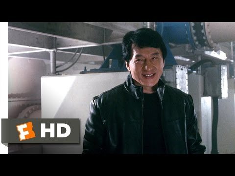 The Spy Next Door 110 Movie   Rush and Attack 2010 HD