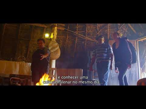 Turismo comercial do Chile: Motivos para escapar ao Chile - Sur