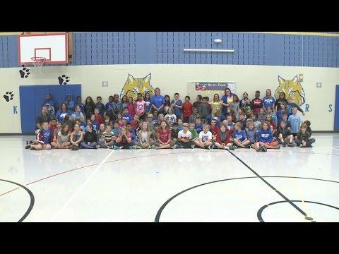 School Shout Out: Elvehjem Elementary School 9-21