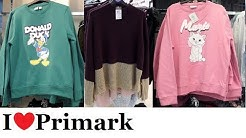 Primark Jumpers, Sweaters, Sweatshirts, Hoodies & Cardigans  | September 2017 | I❤Primark