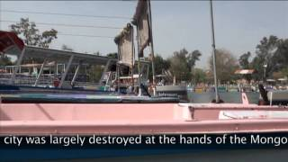Baghdad  2013  بغداد