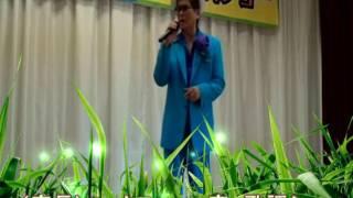説明 「十七才のこの胸に」 ユータロー/泰澄の杜 5月公演 3回目の演目.