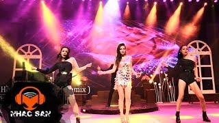 Nụ Hồng Mong Manh (Remix) | Đình Đình, Nữ Ca Sĩ Đài Loan Gốc Việt Vạn Người Mê