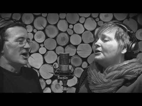 Steinar Engelbrektson & Sissel Lunde Sundby - Blue Eyes Crying in the Rain