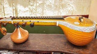 Veena Tharangini by E.Gaayathri Classical Instrumental