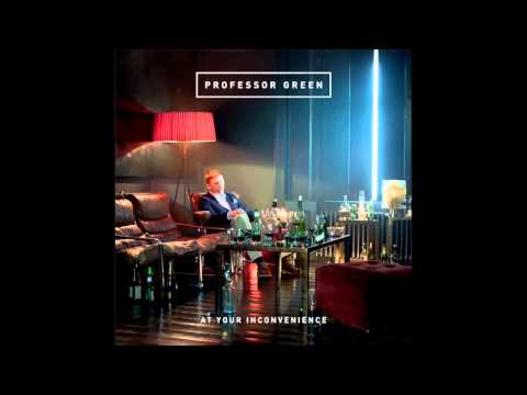 Professor Green - Read All About It