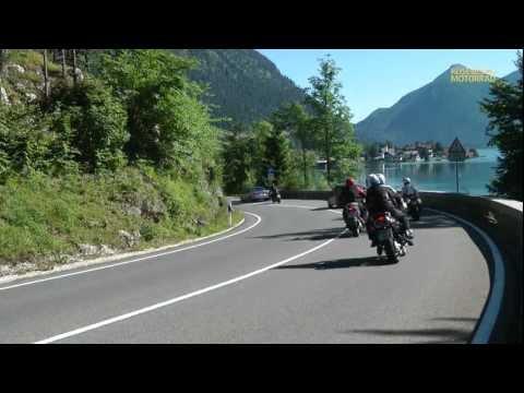 Referenzfilm DVD-Produktion - Die Deutsche Alpenstrasse