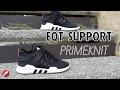 Adidas EQT Support ADV Primeknit Review!