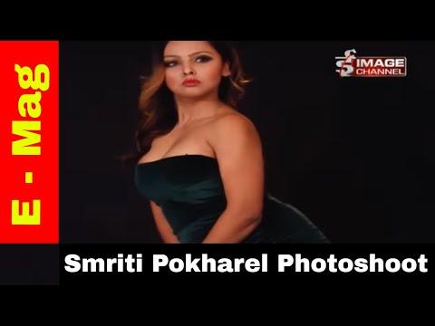 Photoshoot - Smriti Pokharel