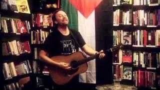 David Rovics - Burn it Down