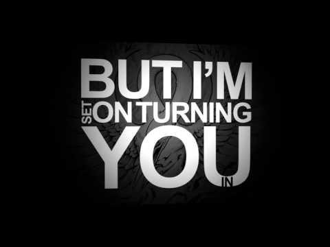 Kingbreaker - Bury the Witness (Official Lyric Video)
