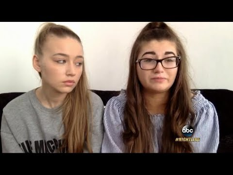 Manchester concert terror attack survivors describe chaos, helping others
