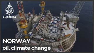Norway oil drilling issues resurface with elections
