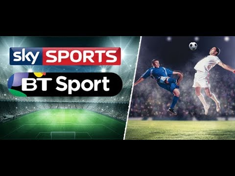 How to watch Bt sport and sky sports for free (2018)