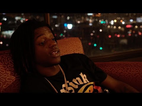 WORD of MOUTH: OMB Peezy Documentary