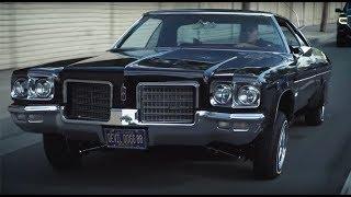 1971 Oldsmobile Delta 88 By Mario Barajas - Lowrider Roll Models 34
