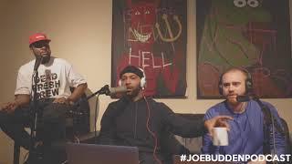 Will Everyday Struggle Last? | The Joe Budden Podcast