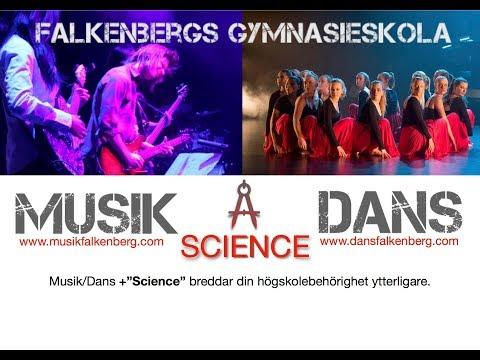 Es dans musik science Falkenberg