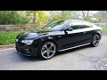 2014 Audi S5 Supercharged review - Buying an S5? Here's the complete story!