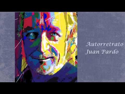 Juan Pardo - Autorretrato (comenta Santi Villa)