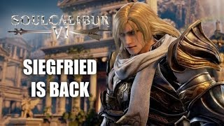 SOULCALIBUR 6 LIVESTREAM // Playing Online Games // Xbox one X
