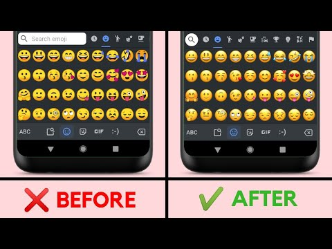 How To Install IOS Emojis On Android | Install IPhone Emojis On Android | Get IOS Emojis On Android