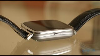 Oukitel A28 smartwatch review - with heart rate sensor
