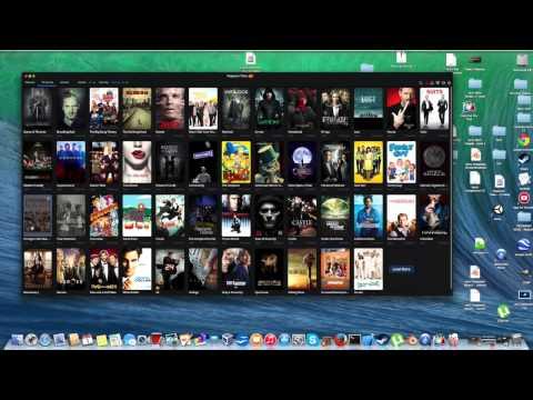 Popcorn Time vs Netflix!