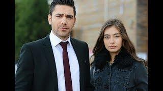 Неслихан Атагюль и её супруг Кадир Догулу не пришли на свадьбу Бурака Озчивита и Фахрие Эвджен
